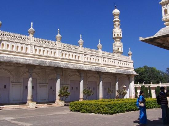 Μαϊσόρε, Ινδία: Mysore Palace