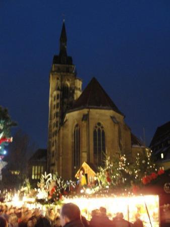 شوتجارت, ألمانيا: Stuttgart, Baden-Wurttemberg, Germany