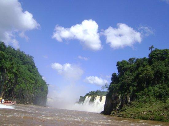 Foz do Iguaçu, PR: Añadir Haz Clic Para sin título