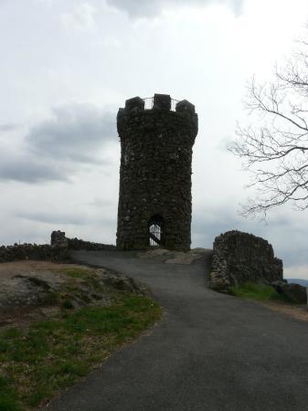 Castle Craig, Meriden, CT
