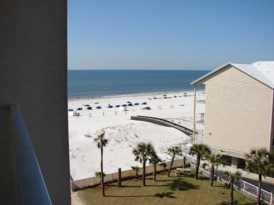 Indoor Outdoor Pool Picture Of Hilton Garden Inn Orange Beach Orange Beach Tripadvisor