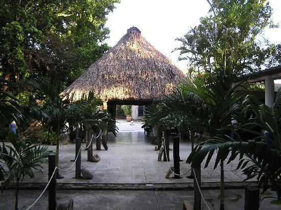 Posada El Jardin, Ticul