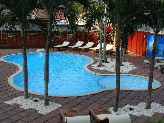 Ao nang beach resort bewertungen fotos preisvergleich for Swimming pool preisvergleich