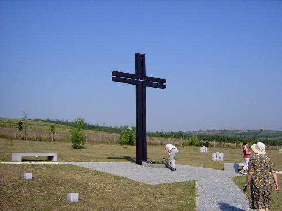 Moldova: Kreuz