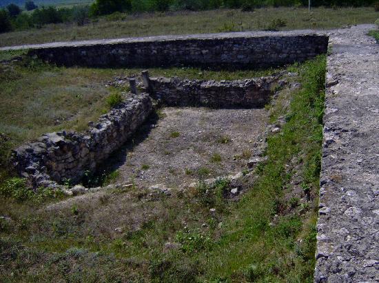 Moldova: Orheiul Vechi