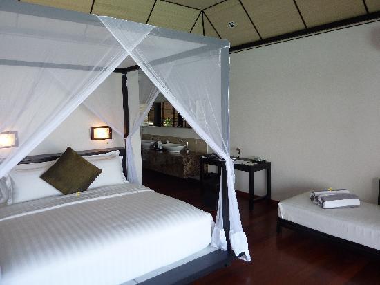 Lily Beach Resort & Spa: Lagoon Villa