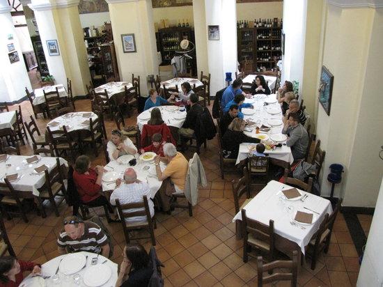 Al Convento Cetara.Al Convento Cetara Piazza San Francesco 16 Restaurant