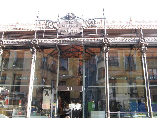 Mercado San Miguel 1