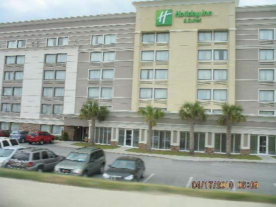 Holiday Inn Hotel & Suites - North: exterior
