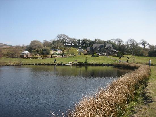 Eclipse Ireland Holiday Homes, Equestrian & Activity Centre: Just beautiful
