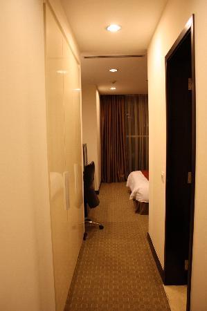 Somerset Hoa Binh: 廊下