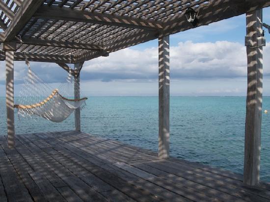 Matachica Resort & Spa: Mata Chica dock