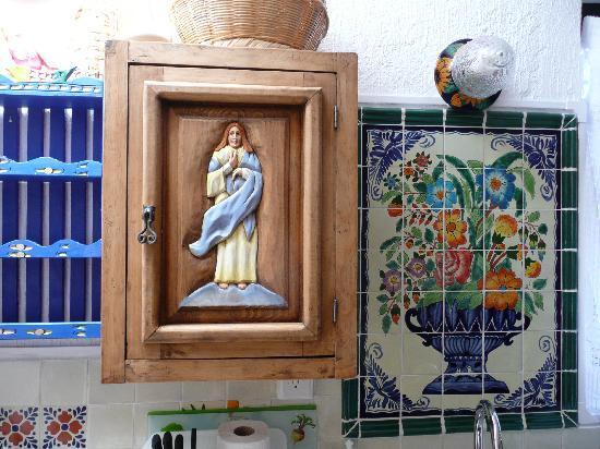 La Casa de Dona Ana: beautiful room