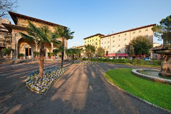 Grand Hotel Nizza Et Suisse Ab 68 1 0 6 Bewertungen Fotos Preisvergleich Montecatini Terme Toskana Tripadvisor