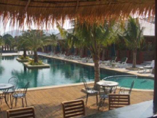 The Residence Hua Hin: The Pool