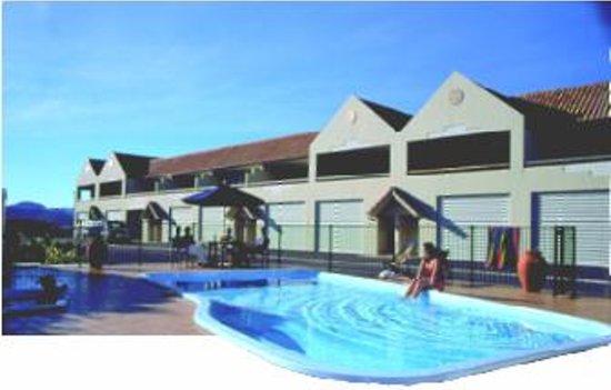 Waikawa Bay Seafront Apartments