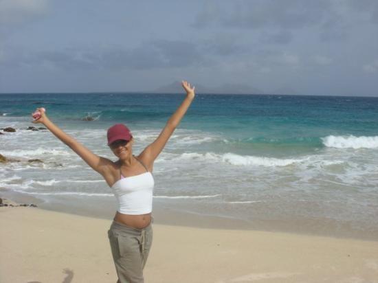 Cabo Verde - São Vicente
