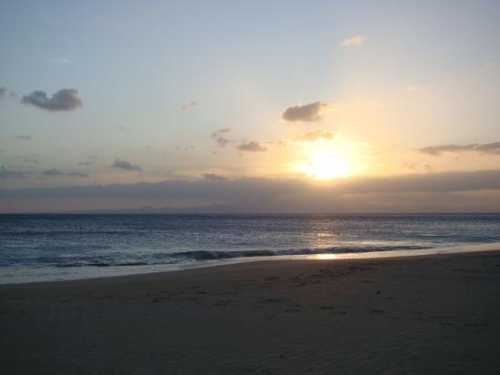 Cabo Verde - Ilha do Maio