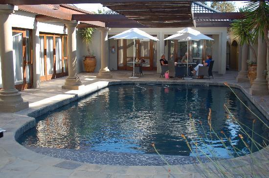 Manor 38: Pool