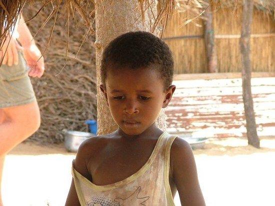 Mbour, Senegal: Senegal