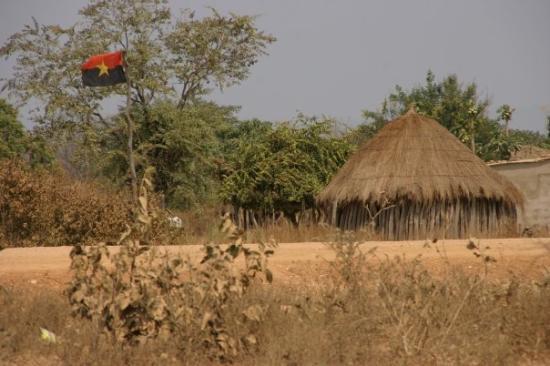 Foto de Lubango