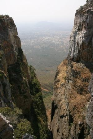 Lubango Photo