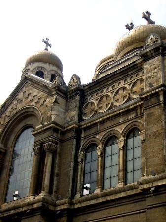 Varna, Bulgarie : Warna