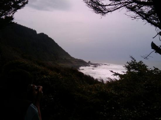 Yachats Photo