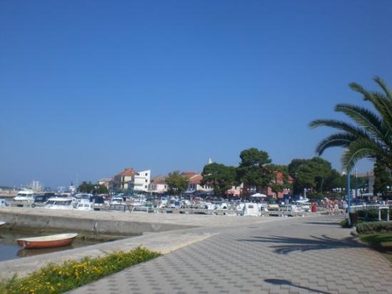 Biograd na Moru, Croatia: biograd city