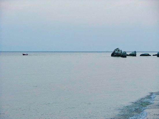 Playa de Platanias
