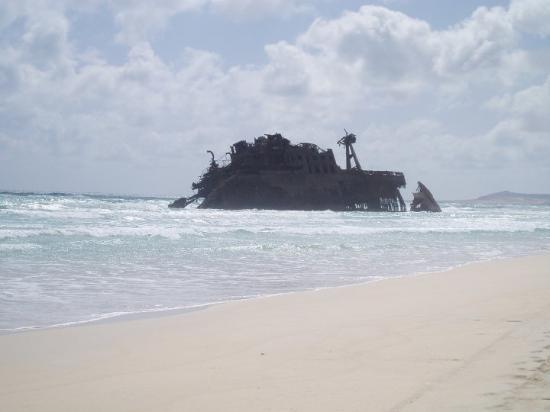 โบอาวิสตา, เคปเวิร์ด: Cabo Verde - Boavista