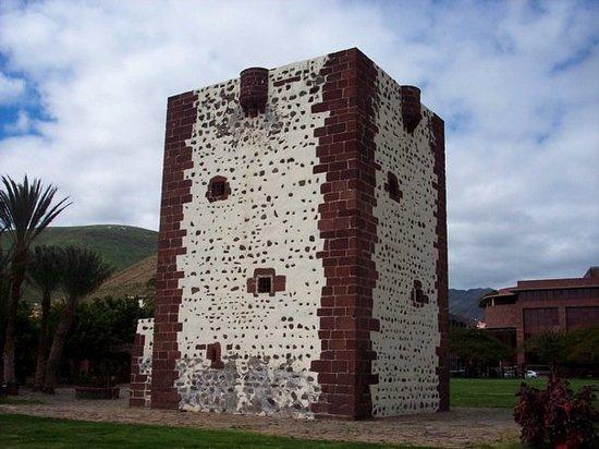 Tourist Office San Sebastian de la Gomera
