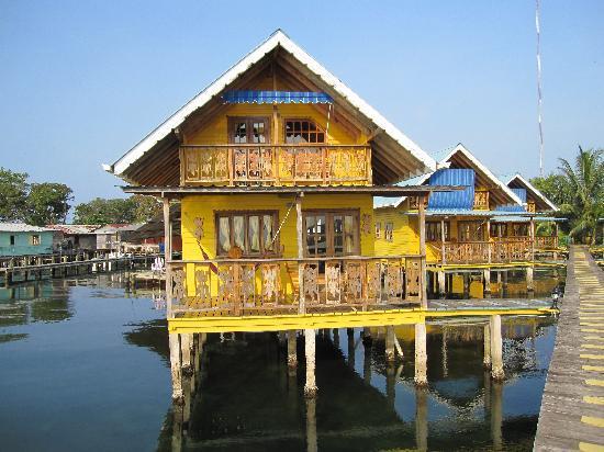 Koko Resort: orchid cabin