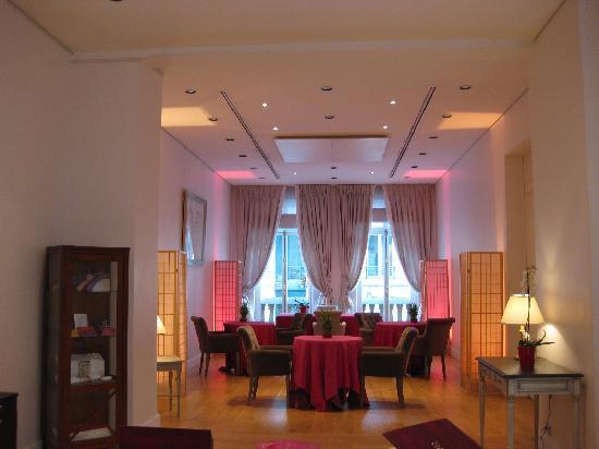 Jays Paris: Stylish lounge