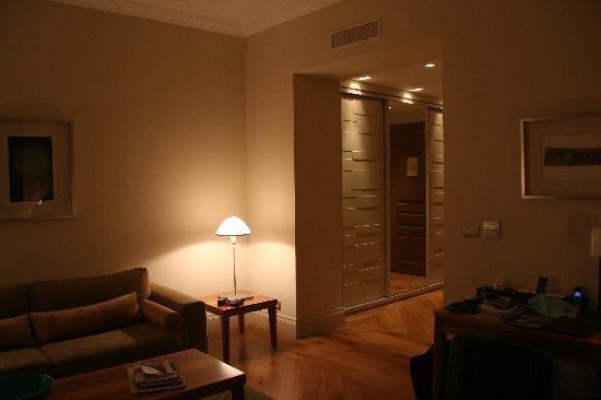 Tomtom Suites: Chambre n°32