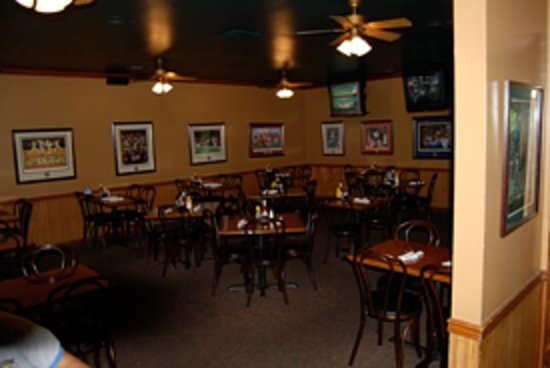 Ragtime Cafe Photo