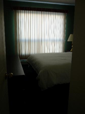 Iqaluit, Kanada: Bedroom