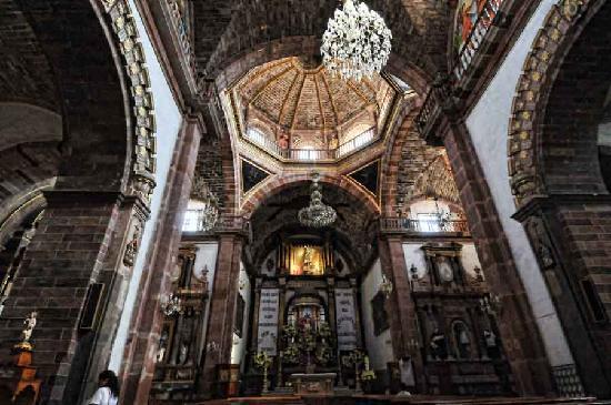 Casa Maricela: Wonderful San Miguel de Allende, Mexico.