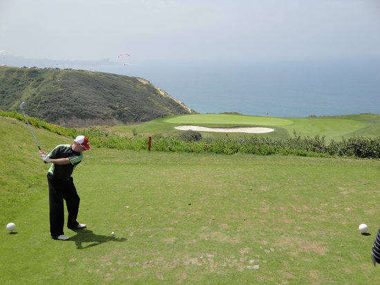 ‪Torrey Pines Golf Course‬