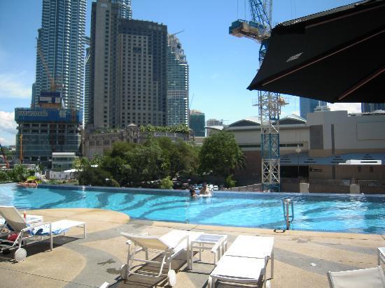 Impiana Hotel Kuala Lumpur Tripadvisor