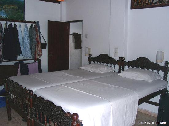 Oriental Rest