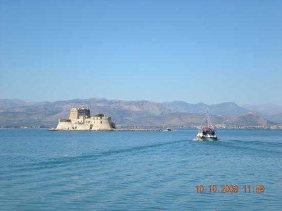 Nauplia, Grecja: Nafplio