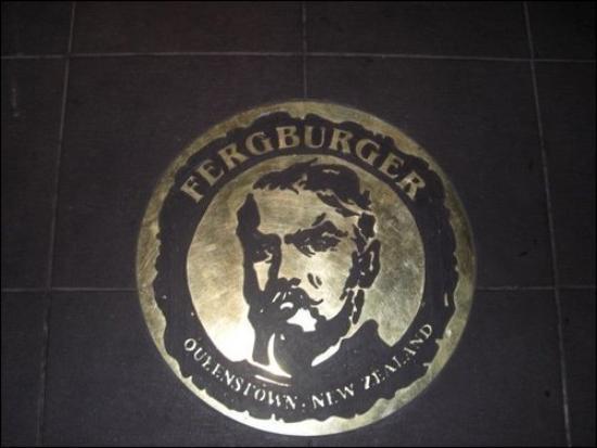 Bilde fra Fergburger