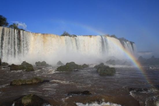 Foz do Iguacu Photo