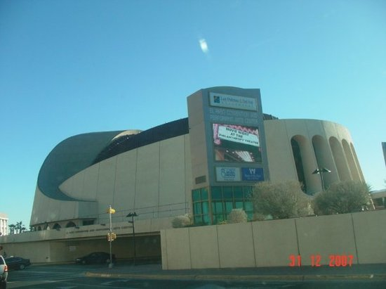 So long old friend cohen stadium el paso traveller reviews tripadvisor for Marty robbins swimming pool el paso