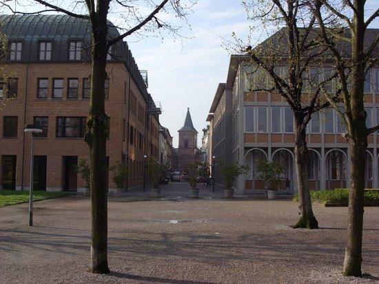 Karlsruhe, 2008