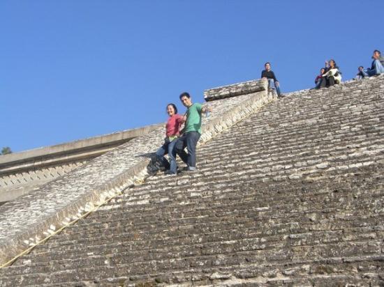 Puebla, Meksyk: RIMG0052