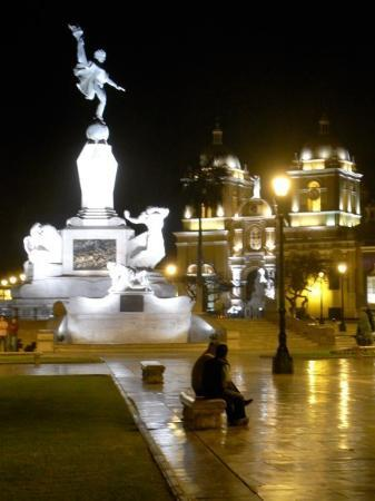 Trujillo, Περού: RIMG0200