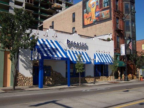 The 10 Best Greek Restaurants In Chicago Tripadvisor