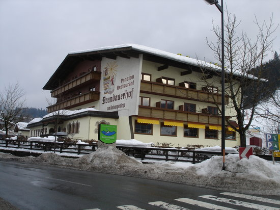 Hotel Gasthof Brandauerhof
